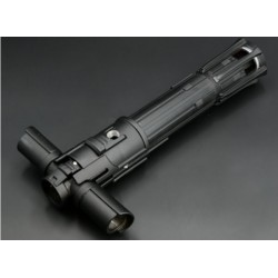 Crossguard 2.0 Saber Kit - Black (From Korbanth.com)