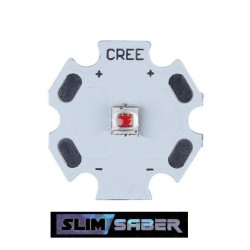 Led Cree XP-E2 Rojo