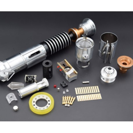 LS6 Saber Kit ( from Korbanth.com)