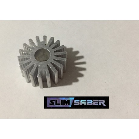Led cooler (Heatsink) 20x10mm